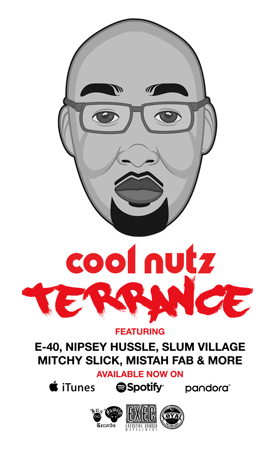 COOL_NUTZ_TERRANCE_OUT_NOW_3x5_FLYER