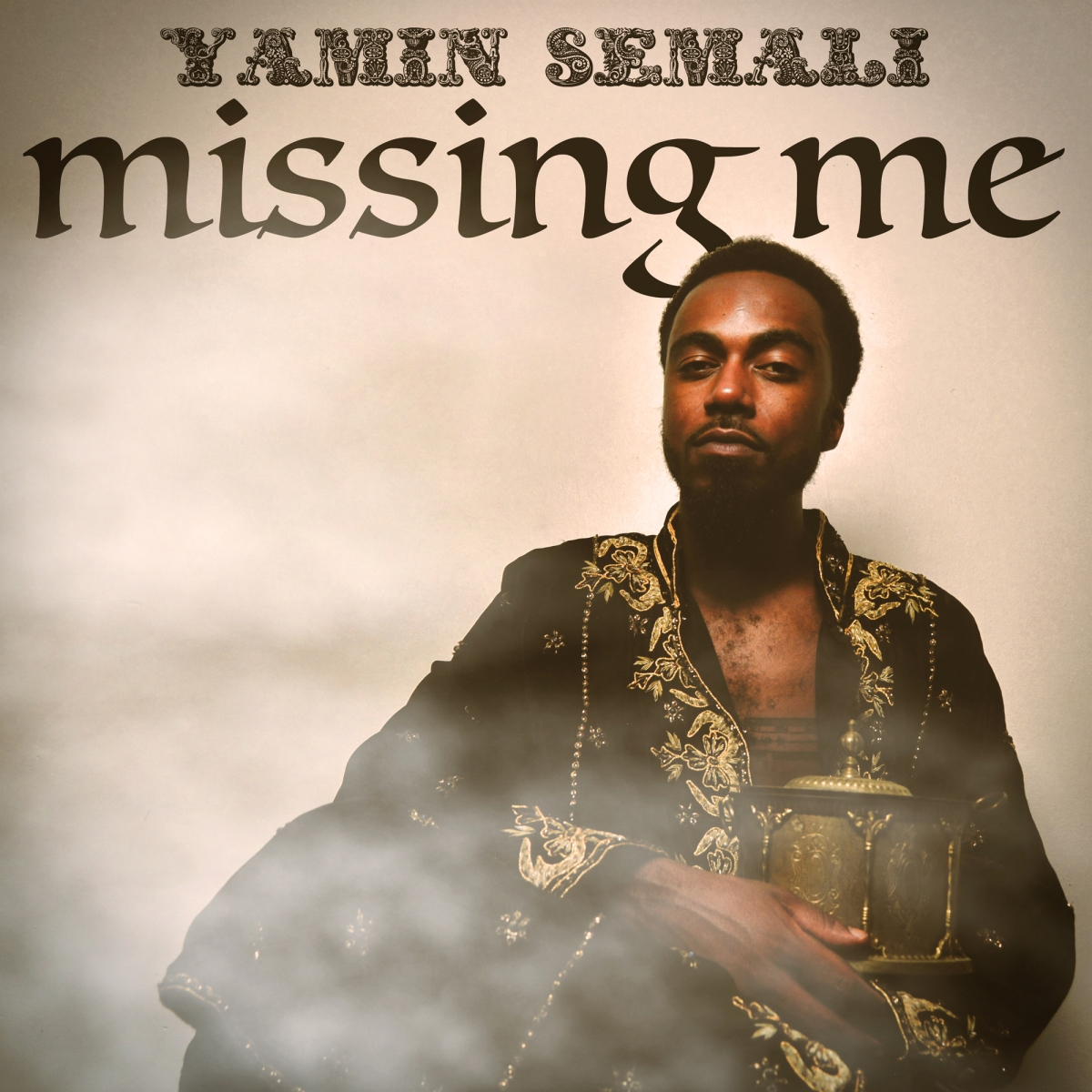 "video: Yamin Semali, ""Missing Me"""