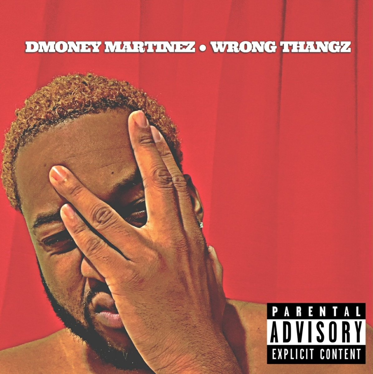 "DMoney Martinez drops off his visual for ""Wrong Thangz"""