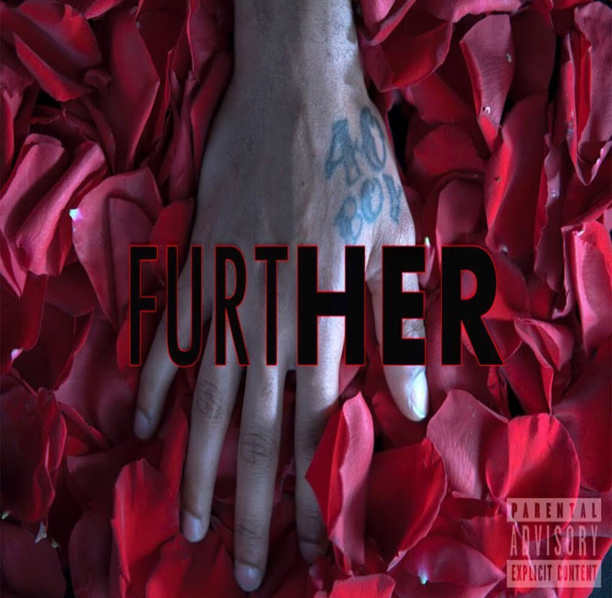 "Premiere: 40b returns with new single ""Further"""